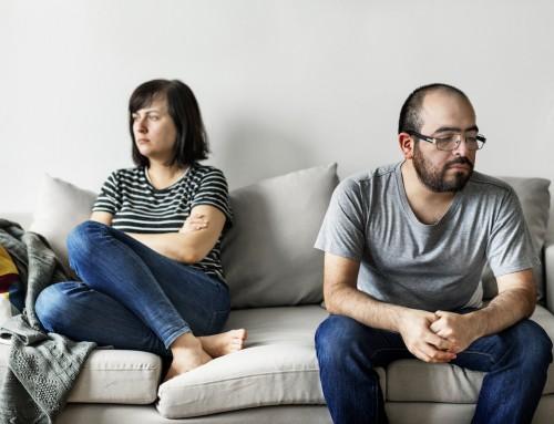 Relationship Loss on a Spiritual Path