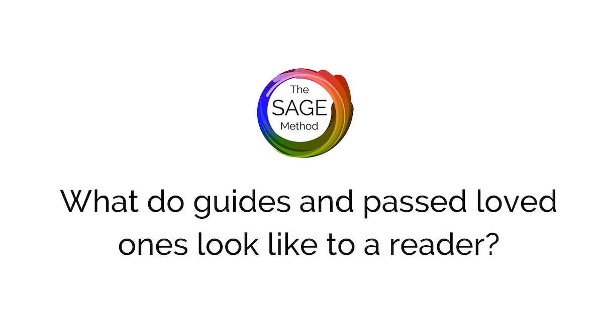 what do guides look like to a reader