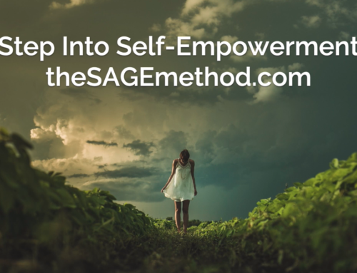 Step Into Self-empowerment