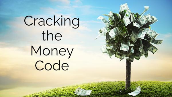 cracking the money code