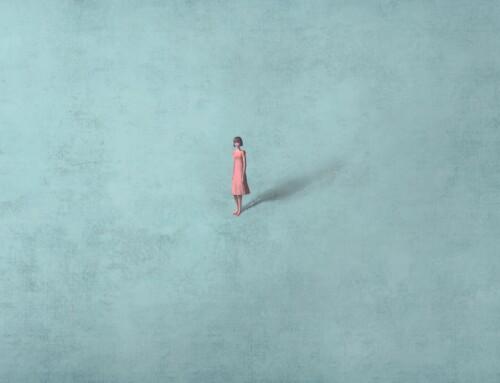 Spirituality and Feeling Alone